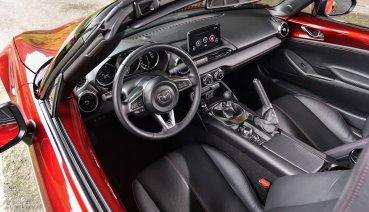 三步天堂 Mazda MX-5 MT