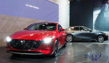 【2019東京改裝車展】4代Mazda 3正式登上日本!更多細節同步展演