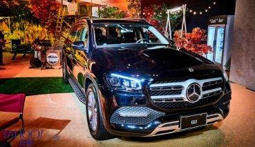 【新車圖輯】豪華旗艦休旅新標竿!Mercedes-Benz大改款GLS正式發表暨GLC售價公佈!