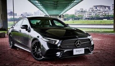 壁壘分明的駕馭戀曲!Mercedes-Benz CLS 350雨天試駕