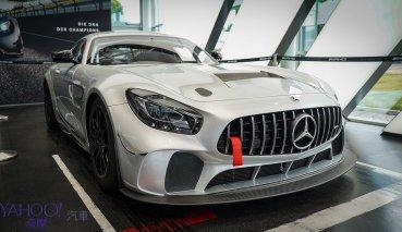 深入性能大本營!Mercedes-AMG引擎製造工廠朝聖參訪!