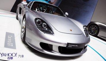 【巴黎車展圖輯】70週年訴說極致未來!Porsche 911 Speedster Concept預告即將量產!