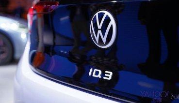 【2019法蘭克福車展】源自於對掀背車的熱愛!Volkswagen純電車型ID.3正式上陣!