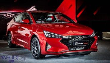 安全強化、銳目而視!全新Hyundai Elantra搭載Hyundai SmartSense發表64.9萬起!