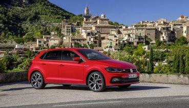 VW Polo GTI Anniversary SE 週年限定版 128.8 萬限量發售