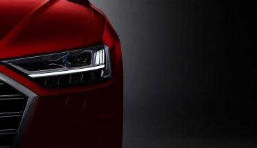 配備享半價優惠!新世代 Audi A8 四百萬內預售啟動 - 2GameSome