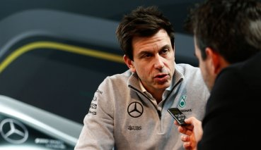 Wolff:2019年Mercedes不準備要對手的車手