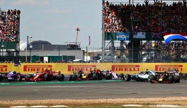 Mercedes:撞車Ferrari是故意還是能力不足