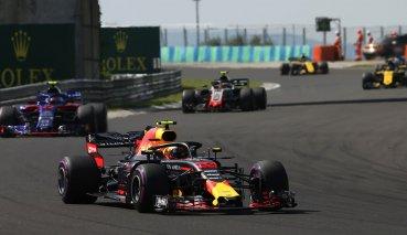 Verstappen:最慢又脆弱Renault引擎令人難以接受