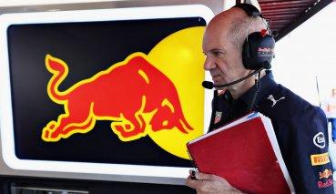 Verstappen:Newey積極涉入RBR明年新車