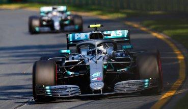 Bottas為自己在F1跑得最好的比賽所震懾