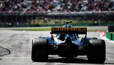 Renault引擎陣營六部車全換新版引擎