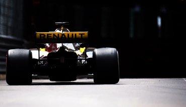 Renault挖走Mercedes動力總成整合負責人