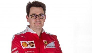 Ferrari選擇Binotto當新領隊是錯誤決定