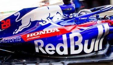 RBR堅稱不會犧牲STR來成就Honda的進展