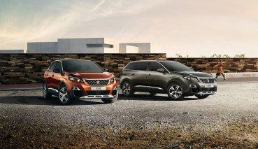 Peugeot 將引進 3008/5008 SUV 新動力 1.6L PureTech,開價 146.8 萬起