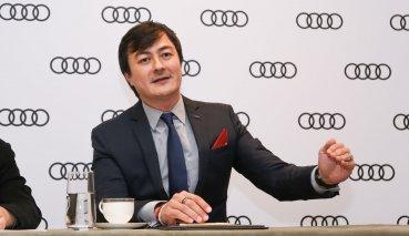 稍安勿躁!Audi Taiwan 重振旗鼓由售後服務開始