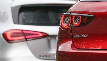 嫌新世代 Mazda3 貴?或許你們頻率沒接對! - 2GameSome