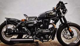 英倫復古新選擇!Benelli「Imperiale 530」
