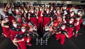 【DUCATI台灣】Aruba.it Racing – Ducati 拿到WSBK精彩勝利!