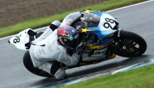 茂木摩托車錦標賽第3站「Webike Team Norick YAMAHA」賽後報導