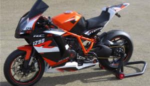 KTM「RC1290」量產有望?