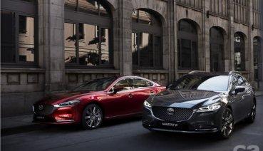 親身體驗旗艦風範 All-new Mazda6巡迴預賞會展開