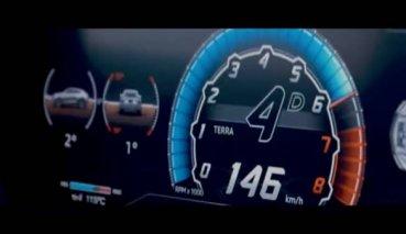 導入全數位儀表以及六種行車模式!LAMBORGHINI再釋Urus預告影片!