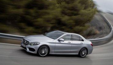 Mercedes-Benz陣容齊備 銷售成績月月告捷 七月購車優惠 「4年保養套裝」輕鬆享有全新感官體驗