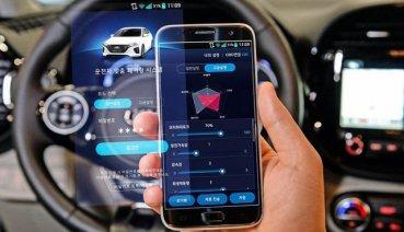 電動車也要改,Hyundai APP讓你電動車性能一鍵升級