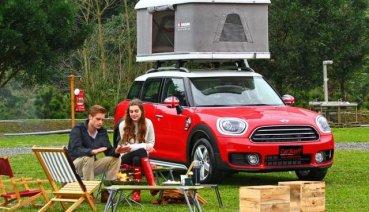 將玩樂的心放大!試駕第二代Mini Cooper S Countryman