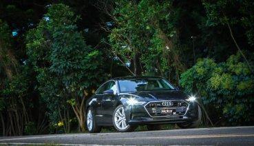【焦點路試】科技轎跑 美型旗艦 Audi A7 Sportback 45 TFSI quattro