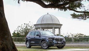 【路試報導】BMW X5 xDrive25d旗艦版