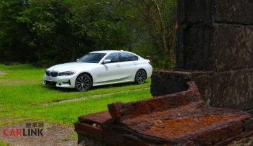 【試駕報導】寶馬的振興三倍卷!BMW 318i Luxury