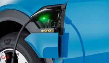 無須里程焦慮,Audi e-tron純電生活圈年底完成6座180 kW快充站