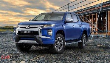 皮卡新風情!澳洲 MITSUBISHI Triton 新增兩款車型