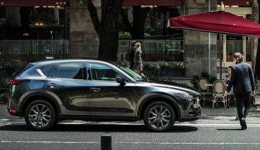 好消息!Mazda CX-5也有2.5升渦輪引擎了