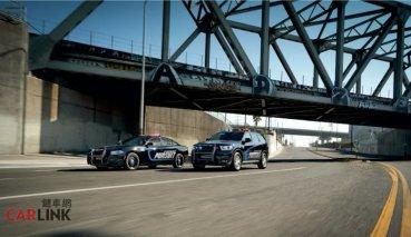警車也有小改款!美警將換裝2021年式Dodge Charger 與 Durango Pursuit