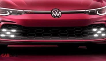 45年的好味道 八代VW Golf GTI 日內瓦車展亮相