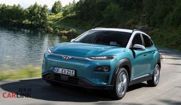 2020年5月稀有車領牌報告:「純電」新兵報到!HYUNDAI KONA EV正式掛牌上路