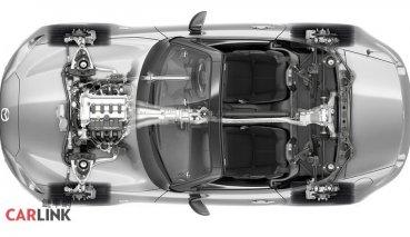 「車重」優勢將消失?MAZDA證實下一代MX-5可能導入「油電」系統