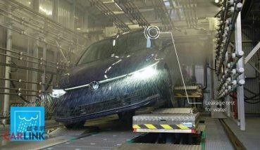 看不見的地方更重要!VW的防鏽可以保固12年的秘密大公開