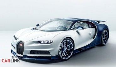 利益當前各自飛!VW集團將出售BUGATTI,接著還想賣掉Lamborghini