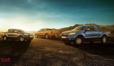 7月入主 Ranger享高額零利率!Ford全車系優惠總整理看這邊