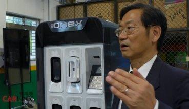 KYMCO執行長柯俊斌預測第四季銷售旺潮,呼籲「免貨物稅」、「油電平權」