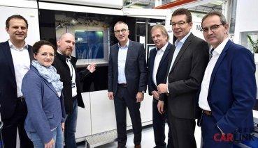 2-3年內量產「列印」零件為目標!VW建立3D列印中心