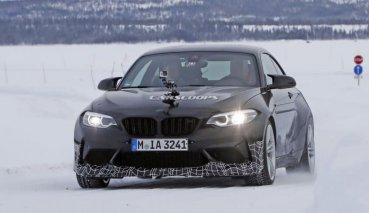 比M2 Competition更輕、更強!BMW M2 CS將獲445hp、手排車型