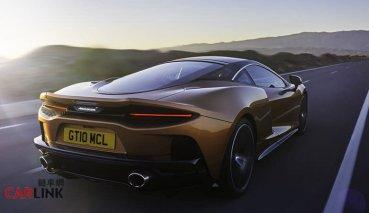 預計第三季登台發表!全新McLaren GT正式亮相