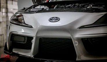 全球「第一猛牛」!Toyota GR Supra「零四最速紀錄」再翻新