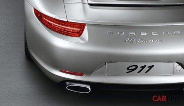 """保時捷也造假?PORSCHE自曝911車系其油耗與排放數據""""有問題""""!"""